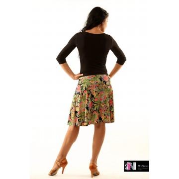 Юбка для бальных танцев AltraNatura «Клементина»