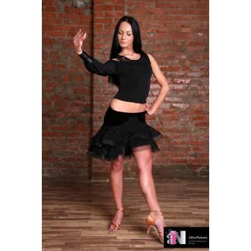 Юбка для бальных танцев AltraNatura La «Фиона»