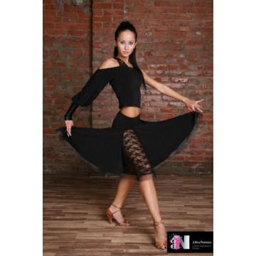 Юбка для бальных танцев AltraNatura La «Луиза»