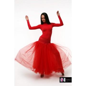 Юбка для бальных танцев AltraNatura St «Есения»