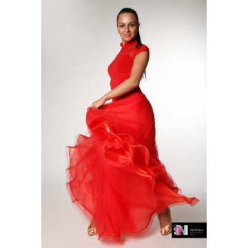 Юбка для бальных танцев AltraNatura St «Николь»