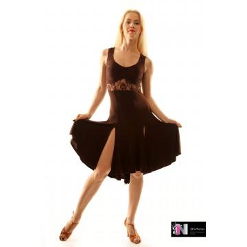 Платье для бальных танцев AltraNatura «Афелия»