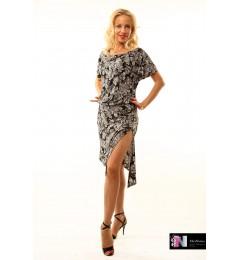Платье «Богема»
