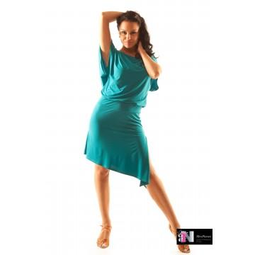 Платье для бальных танцев AltraNatura «Богема»