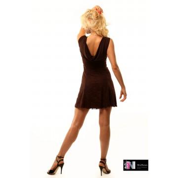 Платье для бальных танцев AltraNatura «Искра»