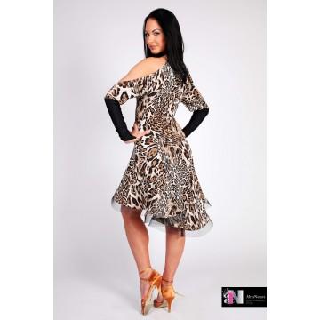 Платье для бальных танцев AltraNatura La «Окси»