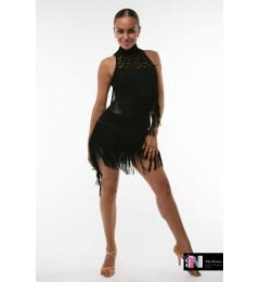 Платье La «Павлина»