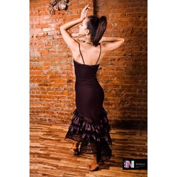 Платье для бальных танцев AltraNatura «Матиас»
