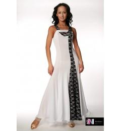 Платье ST «Нина» гипюр