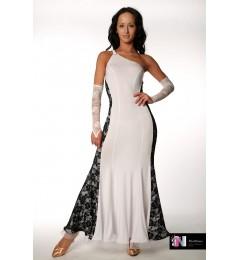 Платье St «Гера» гипюр