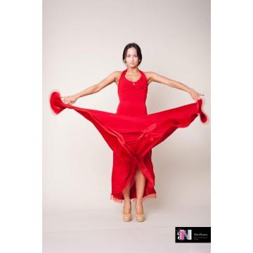 Платье для бальных танцев AltraNatura St «Эдера»