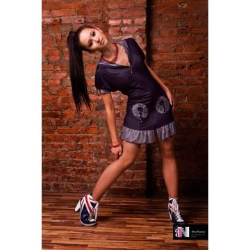Платье для бальных танцев AltraNatura «Венера»