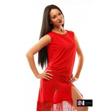 Женский топ для бальных танцев AltraNatura «Августа»
