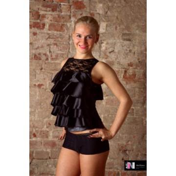 Женский топ для бальных танцев AltraNatura «Кайла»