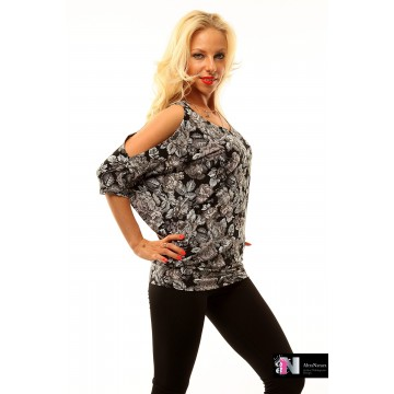 Женский топ для бальных танцев AltraNatura «Кассандра»