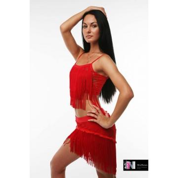 Женский топ для бальных танцев AltraNatura «Лея»