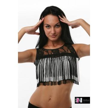 Женский топ для бальных танцев AltraNatura «Магда»