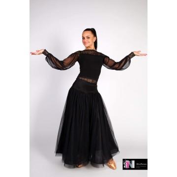 Женский топ для бальных танцев AltraNatura «Римма»