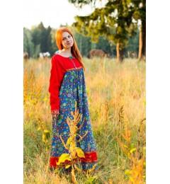 Платье «Любава»