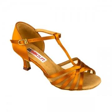 Женские туфли для бальных танцев DanceLife 11535 латина