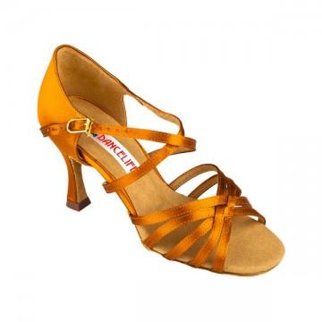 Женские туфли для бальных танцев DanceLife 13732 латина