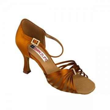 Женские туфли для бальных танцев DanceLife 14735 латина