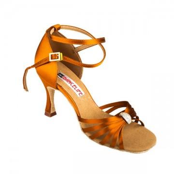 Женские туфли для бальных танцев DanceLife 16735 латина