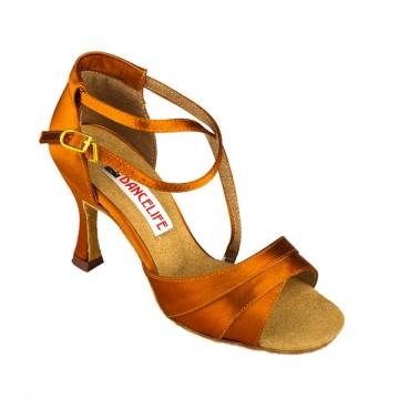 Женские туфли для бальных танцев DanceLife 17639 латина