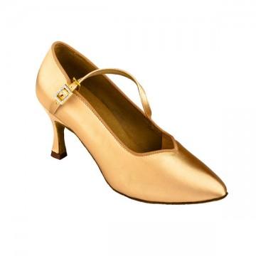 Женские туфли для бальных танцев DanceLife 27667 стандарт