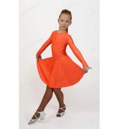 Платье Анастасия бифлекс