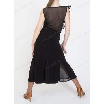 Юбка для бальных танцев SM Collection «Анна»