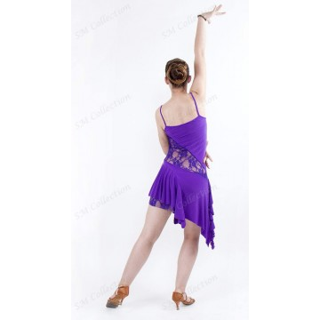 Платье для бальных танцев SM Collection «Инна 164»