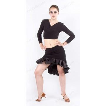 Юбка для бальных танцев SM Collection «Паулина»