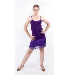 Платье «Венера» латина