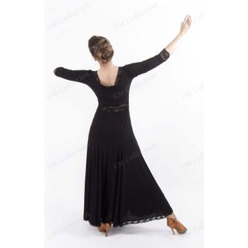 Платье для бальных танцев SM Collection «Зарина»