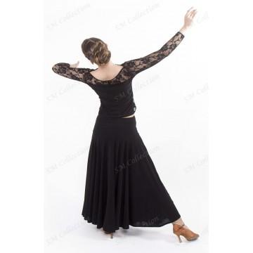 Юбка для бальных танцев SM Collection «Ольга»