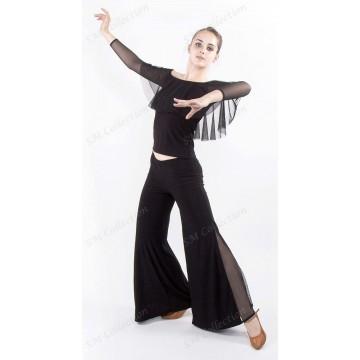 Женские брюки для бальных танцев SM Collection «Светлана»