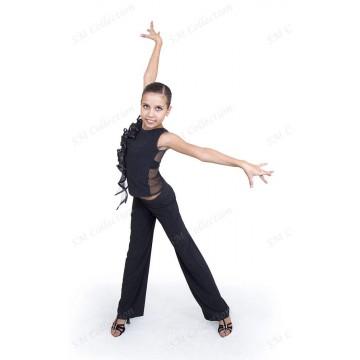 Женские брюки для бальных танцев SM Collection «Аврора»