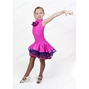 Платье для бальных танцев SM Collection «Юлианна»