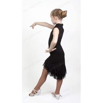 Юбка для бальных танцев SM Collection «Жасмин»