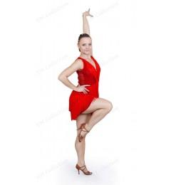 Платье «Анжелика» латина
