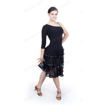 Платье для бальных танцев SM Collection «Клеопатра»