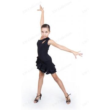 Платье для бальных танцев SM Collection «Леонтия»