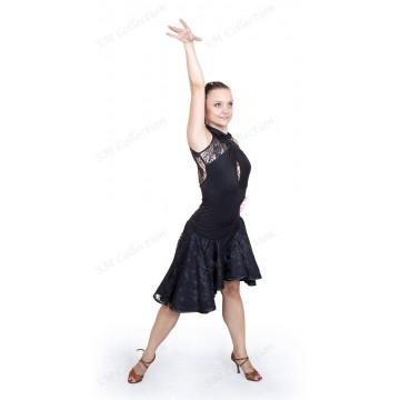 Женский топ для бальных танцев SM Collection «Мишель»