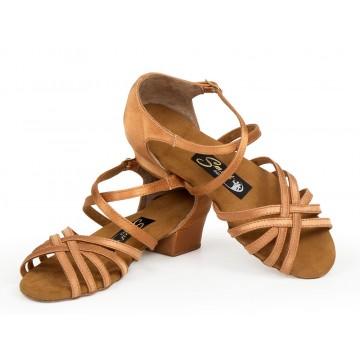 Рейтинговые туфли для бальных танцев Sm_art dance 14