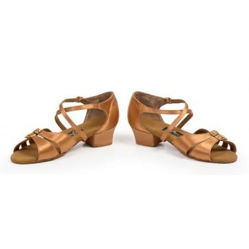 Рейтинговые туфли для бальных танцев Sm_art dance 8