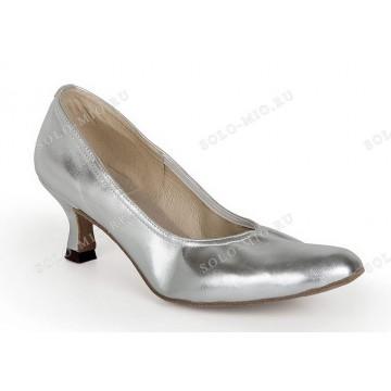 Женские туфли для бальных танцев «Соло плюс» «S506» стандарт 5см