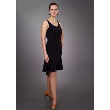 Платье для бальных танцев SM Collection «51»