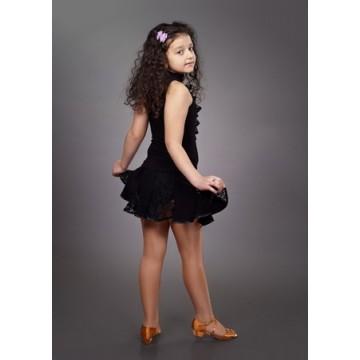 Юбка для бальных танцев SM Collection «Мила 22»