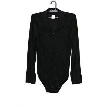 Рубашка-боди для бальных танцев «Соло плюс» «RLG4650» мужская
